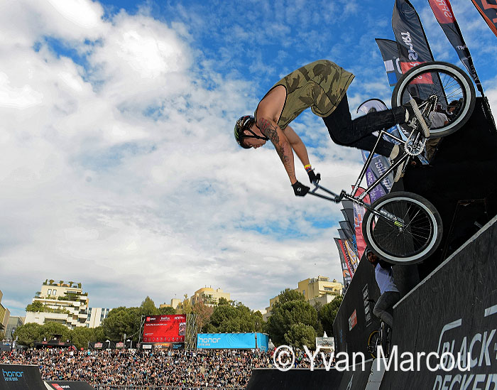 20° édition du FISE World Montpellier