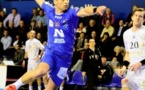 Montpellier Agglomération Hand Ball (MAHB) – Ivry