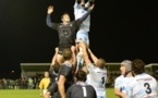 Rugby - Nuits-Saint-Georges / Montchanin