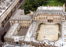 Histoire du Palais de l'Elysée