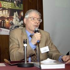 Professeur Jean Paul BROUSTET