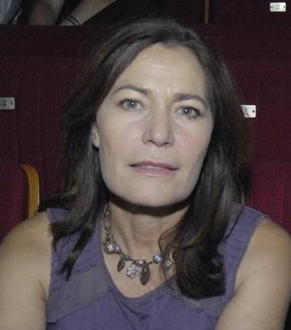 Présidente du jury - Mémona Hintermann, Grand reporter à France 3.