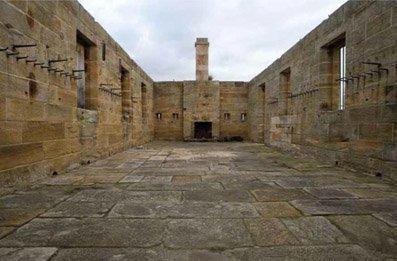 Les bagnes australiens classés au Patrimoine mondial de l'UNESCO