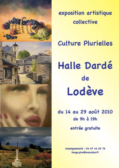 Exposition - Culture Plurielles