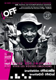 Visa pour l'Image à Perpignan - Festival Off