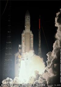 Ariane V - vol 167