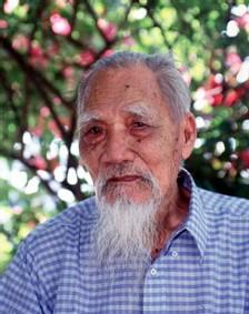 M. LAM en septembre 1998.