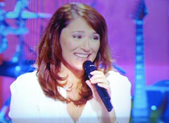 Daniela Lumbroso - Photo réalisée en capture d'écran