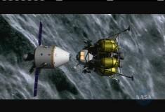 © NASA TV.