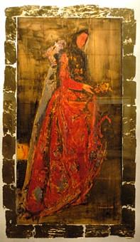 Exposition: YIGAL OZERI.