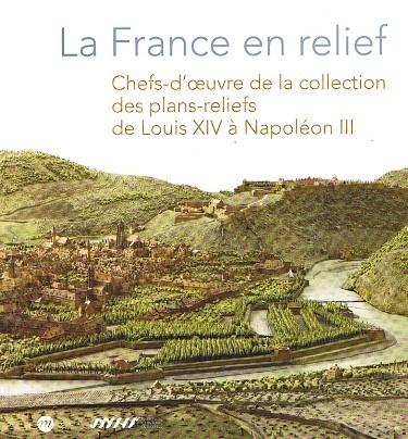 La France s'expose en relief