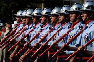 la brigade de sapeurs-pompiers de Paris.
