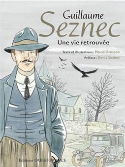 Pascal BRESSON - illustrateur et auteur