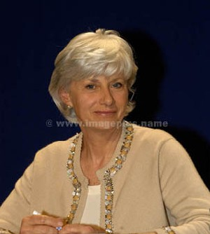 de PANAFIEU Françoise