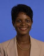 Juliana RIMANE – Député de la Guyane (2002-2007)