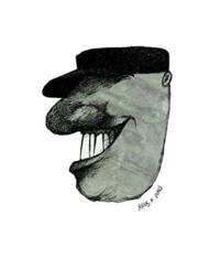 ARES - autoportrait