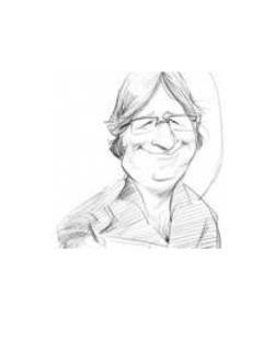 JEAN-MICHEL RENAULT - autoportrait