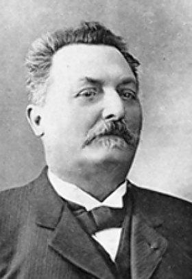 Léon Jenouvier