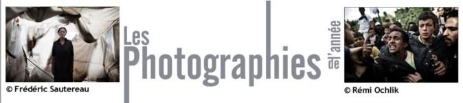 Les Photographies de l'année 2013