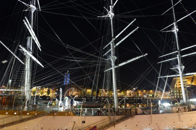 Dunkerque - Musée portuaire © photo Yvan Marcou