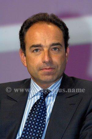 COPE Jean-François