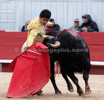 Corrida - Joselite ADAME
