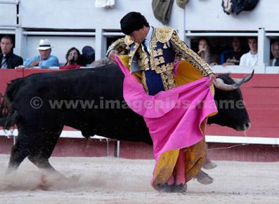 Corrida - Jose Ignacio RAMOS
