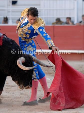 Juan José Padilla - photo © Yvan Marcou