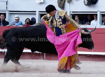 José Ignacio Ramos - photo © Yvan Marcou