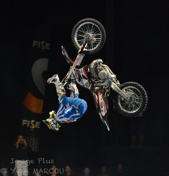 FISE World Montpellier 2014