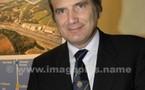LOOS François - Ministre délégué à l'industrie.