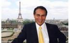 Léon BERTRAND - Ministre délégué au Tourisme (2002-2007)