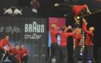 Le Braun Battle Of The Year pour la dernière fois à Montpellier !