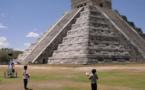 Google sur les sites précolombiens