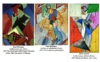 """Gleizes-Metzinger """" Du cubisme et après """""""