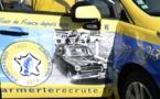 La Gendarmerie nationale sur le Tour de France 2013