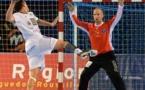 Handball - MAHB - Dijon