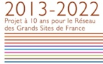 LES GRANDS SITES NATURELS DE FRANCE