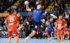 Handball - MAHB - HC Zomimak
