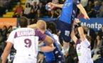 Handball - Montpellier MAHB - Sélestat (39 - 28)