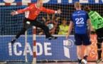 Handball - Coupe EHF - MAHB - Skjern  (27 - 25)