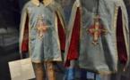 Les Mousquetaires au musée de l'Armée