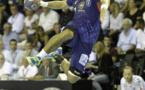 Handball - Montpellier MAHB - Chambery (32-22)