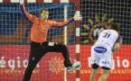 Handball - Montpellier MAHB - Sélestat (34-24)