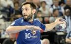 Handball - Montpellier MAHB - CELJE (Slovénie) (35-29)