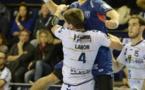 Handball - Montpellier MAHB - Dunkerque (28-31)