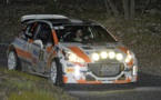 Automobile - Rallye - 58° Critérium des Cévennes